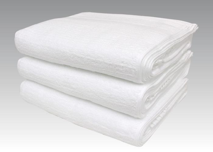 各種白タオル
