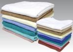 現在使用しているタオルは綿ぼこりがとまらない。
